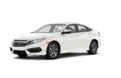 2017 Honda Civic Sedan EX-HS