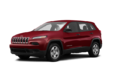 Jeep Cherokee ENSEMBLE 2017