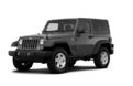 Jeep Wrangler WILLYS WH 2017