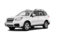 2017 Subaru Forester I Limited