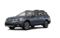 2017 Subaru Outback 3.6R Limited w/Tech Pkg