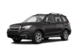 2018 Subaru FORESTER 2.5I LIMITED ENS.EYESIGHT