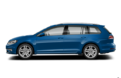 Volkswagen Golf SportWagen HIGHLINE