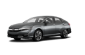 2019 Honda CLARITY PLUG-IN