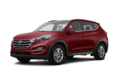 Hyundai Tucson LUXURY 2018