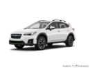 2019 Subaru Crosstrek Limited