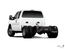 2015 Ford Chassis Cab F-350 XLT