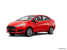 2015 Ford Fiesta TITANIUM SEDAN