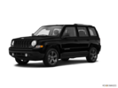 Jeep Patriot NORTH 2015