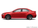 Mitsubishi Lancer Evolution MR 2015