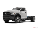 2015 RAM Chassis Cab 4500 ST