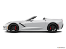 2016 Chevrolet Corvette convertible STINGRAY 2LT