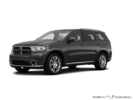 Dodge Durango LIMITED 2016