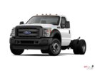 2016 Ford Chassis Cab F-550 XL