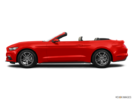 2016 Ford Mustang Convertible EcoBoost Premium
