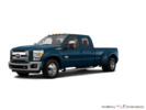 Ford Super Duty F-450 KING RANCH 2016