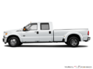 2016 Ford Super Duty F-450 XLT