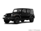Jeep Wrangler UNLIMITED WILLYS WHEELER 2016