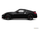 2016 Nissan 370Z Coupe NISMO