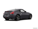 2016 Nissan 370Z Coupe TOURING SPORT