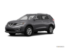 Nissan Rogue SV TI Toit ouvrant 2016