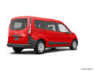 Ford Transit Connect FOURGON XL 2017