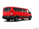 Ford Transit FOURGON XL 2017