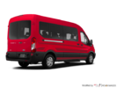 Ford Transit FOURGON XLT 2017