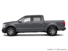 Ford F-150 PLATINUM 2018