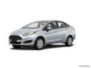 Ford Fiesta Berline S 2018