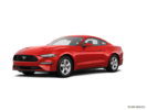 Ford Mustang Coupé EcoBoost 2019
