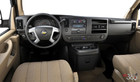 Chevrolet Express 2500 UTILITAIRE 2016