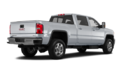 2017 GMC Sierra 3500HD SLE