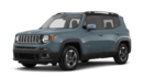 Jeep Renegade NORTH 2017