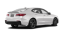 Acura TLX ELITE A-SPEC 2018