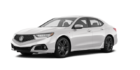 2018 Acura TLX SH-AWD TECH A-SPEC