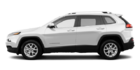 Jeep Cherokee NORTH 2018
