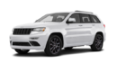 Jeep Grand Cherokee HIGH ALTITUDE 2018
