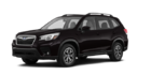 2019 Subaru Forester Commodité