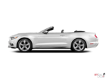 2015 Ford Mustang cabriolet