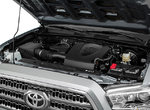 2017 Toyota Tacoma 4X4 ACCESS V6 SR5 in Laval, Quebec-4