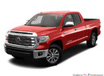 2018 Toyota Tundra 4x4 double cab limited 5.7L in Laval, Quebec-5