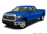 2018 Toyota Tundra 4x4 double cab long bed 5.7L in Laval, Quebec-4