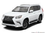 2019 Lexus GX 460 in Laval, Quebec-5