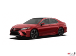 2019 Toyota Camry XSE V6 in Laval, Quebec-2
