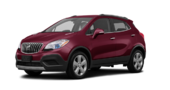 Buick ENCORE AWD 1SD 2016