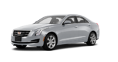 Cadillac ATS SEDAN AWD 1SD 2016