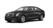 Cadillac ATS COUPE AWD 1SF 2016