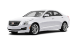 Cadillac ATS SEDAN AWD 1SH 2016