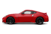 2015 Nissan 370Z Coupe TOURING